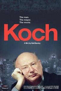 Koch Poster