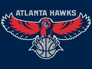 ATL Hawks Logo