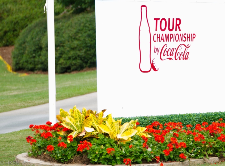 Tour Championship 2nd Round The Peach Review 174