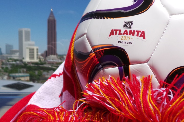 MLS Atlanta