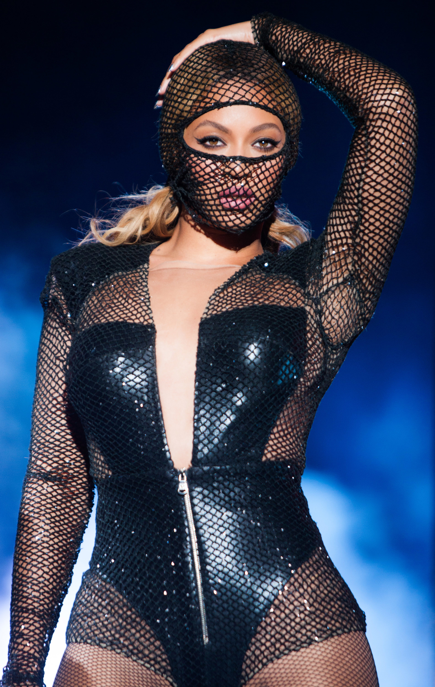 On The Run Tour Lands In Atl The Peach Review 174
