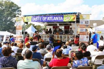 Photo: Taste of Atlanta