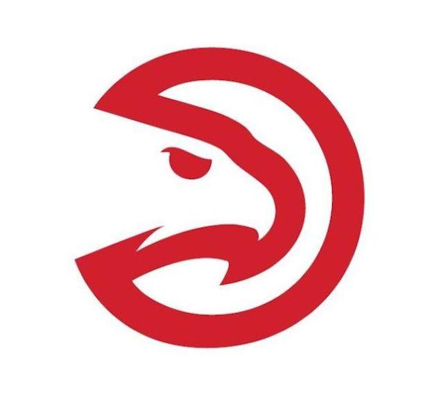 Hawks new logo