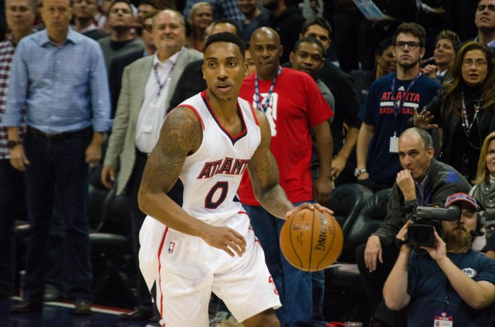 Jeff Teague/Photo: X