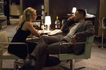 A scene from Focus (Warner Bros. Pictures)