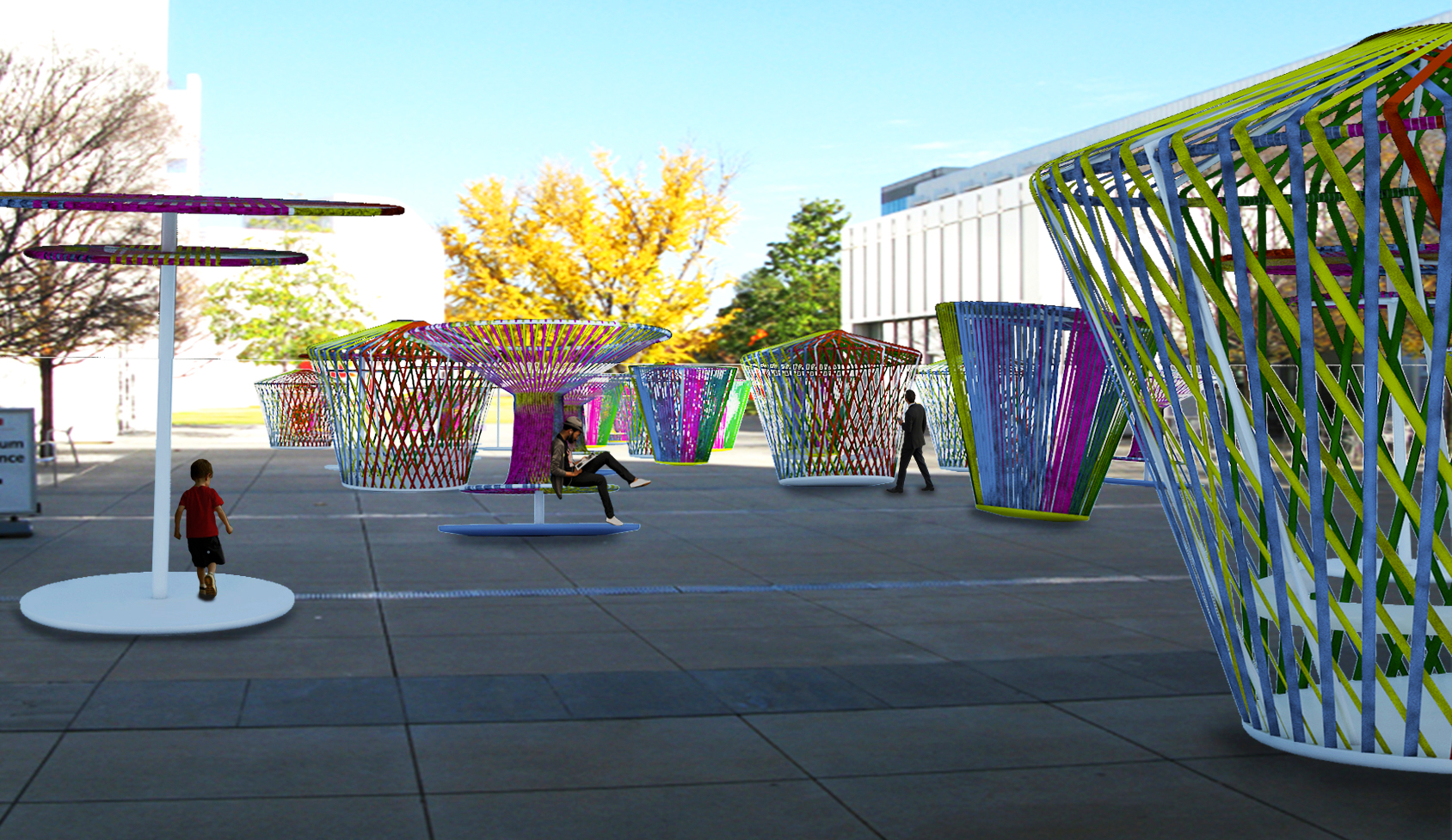 High Museum To Debut Another Outdoor Installation