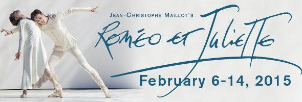 Romeo & Juliette Header