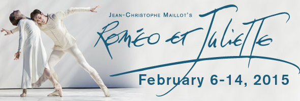 Romeo & Juliette Header