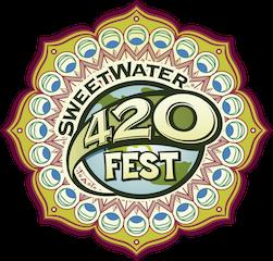 Sweetwater 420 Fest Logo