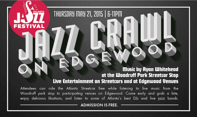 Jazz Crawk