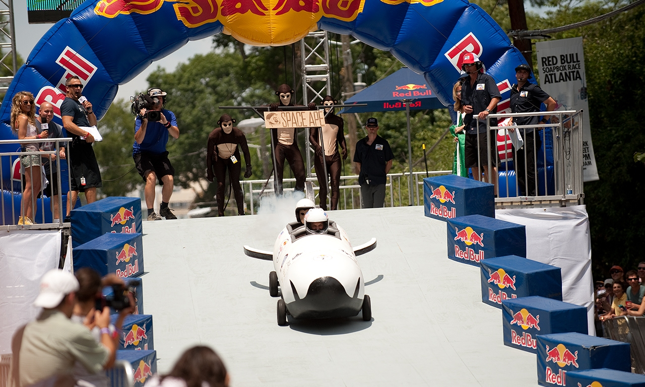 Red Bull Events >> Red Bull Soapbox Race Returns To Atlanta The Peach Review