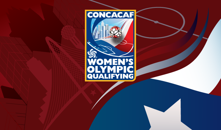 Women's Olympic Qualifying