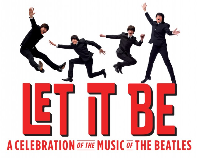 Let it be- Beatles