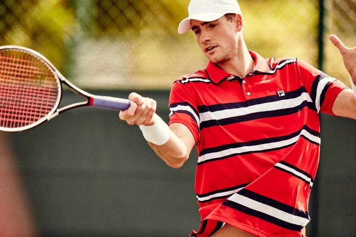 Tennis BB&T Isner