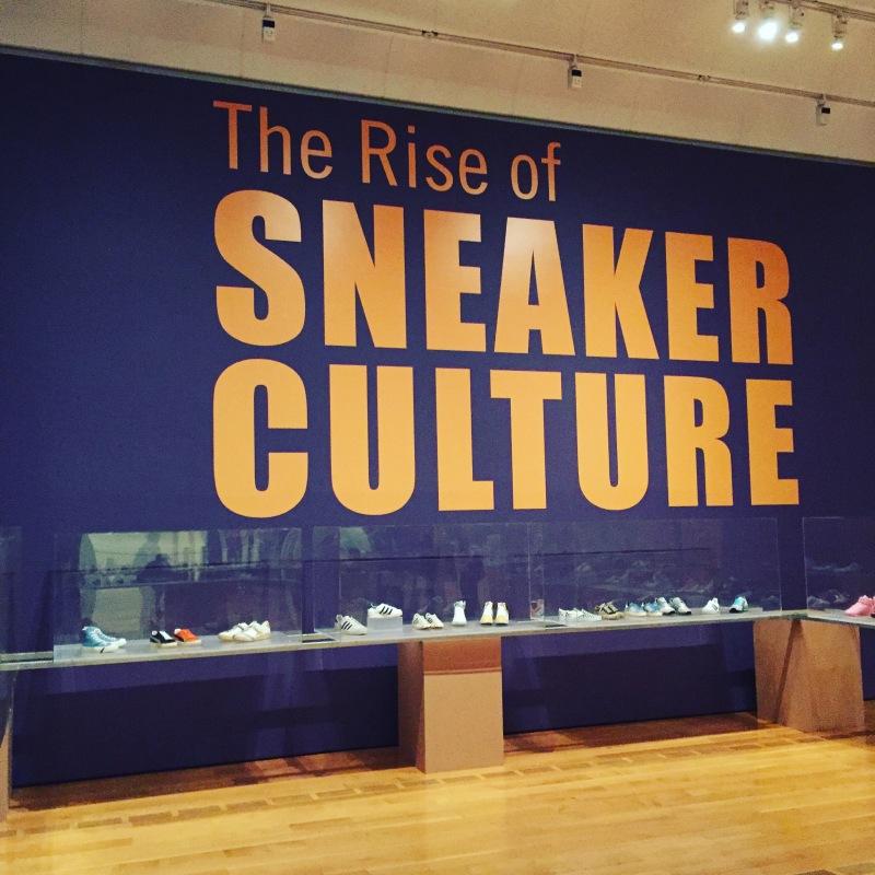 Sneaker Culture
