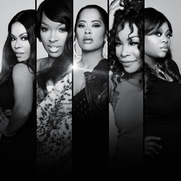 Season 3 Of TV One's Hollywood Divas Premieres Wednesday