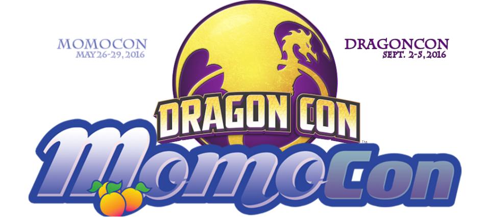 DragonCon Momocon