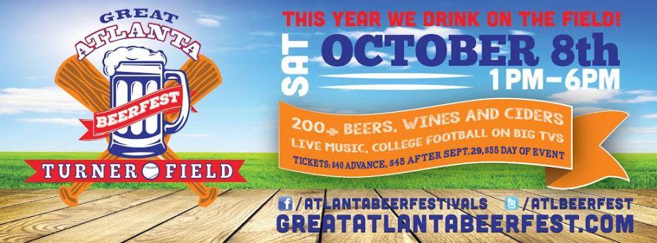 ATL Beer Fest