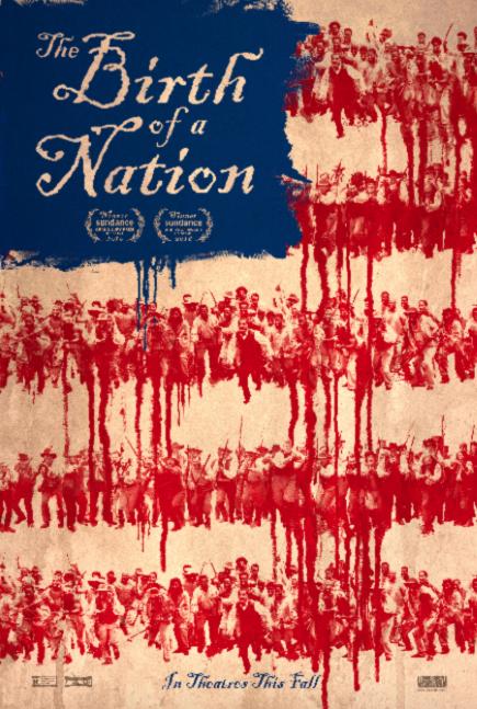 Nat Turner Birth of a nation