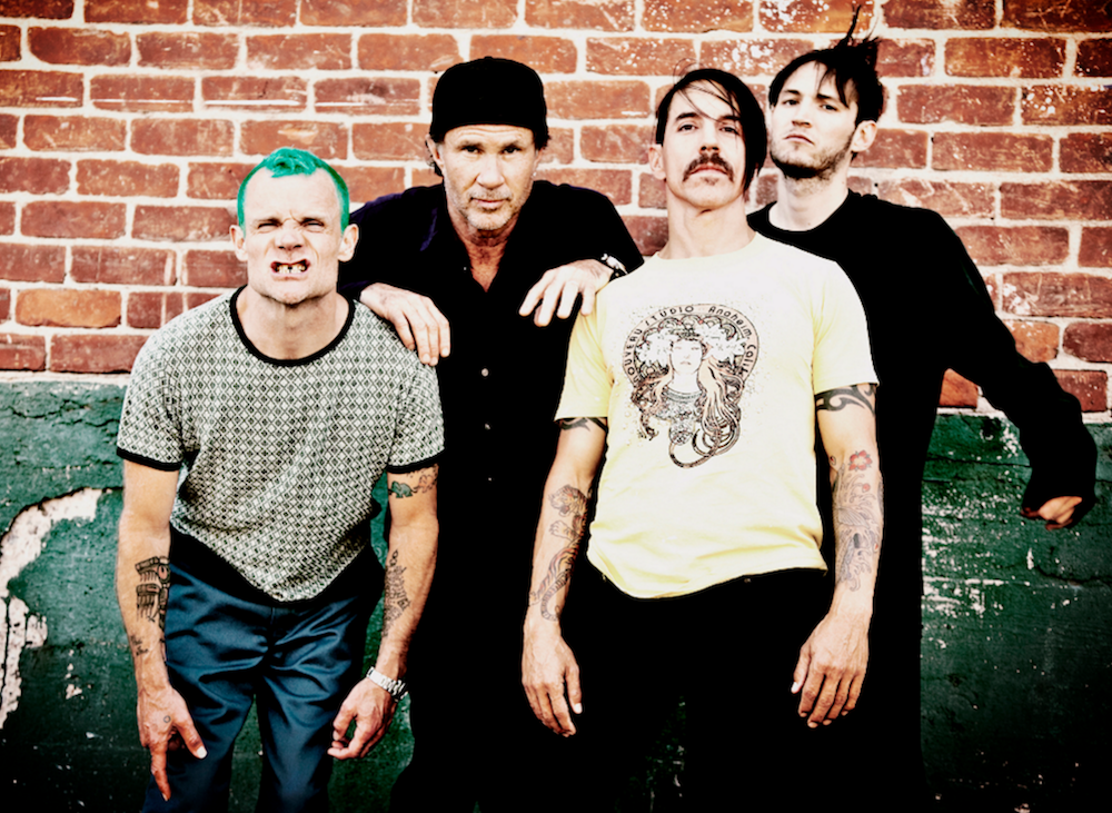 red hot chili peppers 2017 north american tour stops in atlanta april 14 the peach review. Black Bedroom Furniture Sets. Home Design Ideas