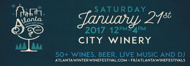 ATL Winter Wine Festival