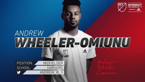 Andrew Wheeler Omiunu