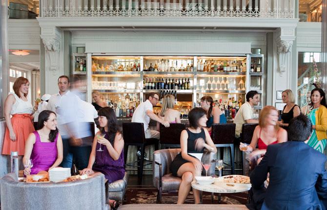Livingston Restaurant Atlanta Review
