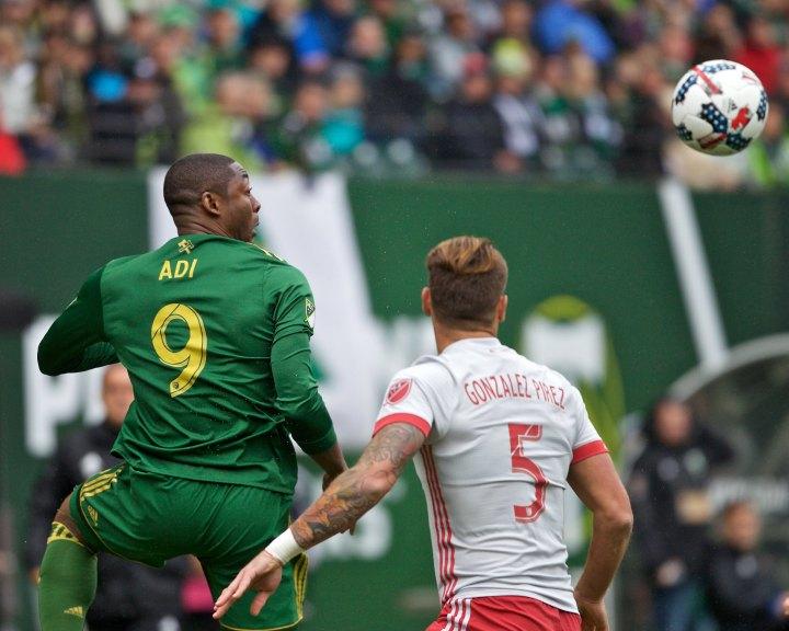 MLS: Portland Timbers vs Atlanta United