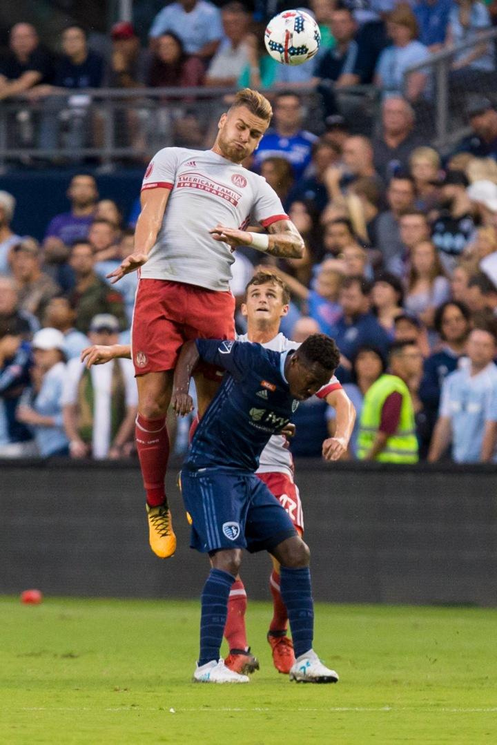 Atlanta United FC v Sporting Kansas City