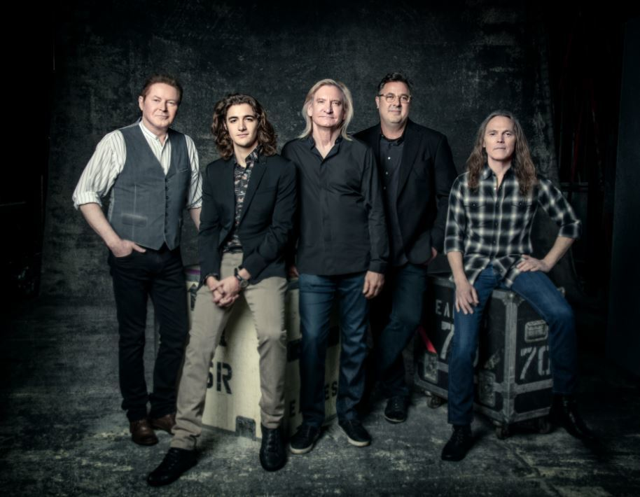 The Eagles Present  U201can Evening With The Eagles U201d At Philips