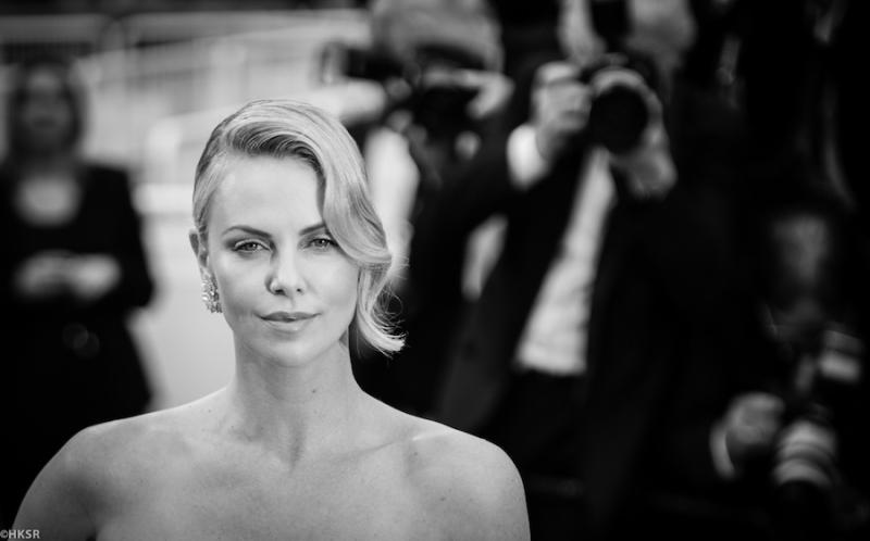 Hakim Bio Cannes film festival