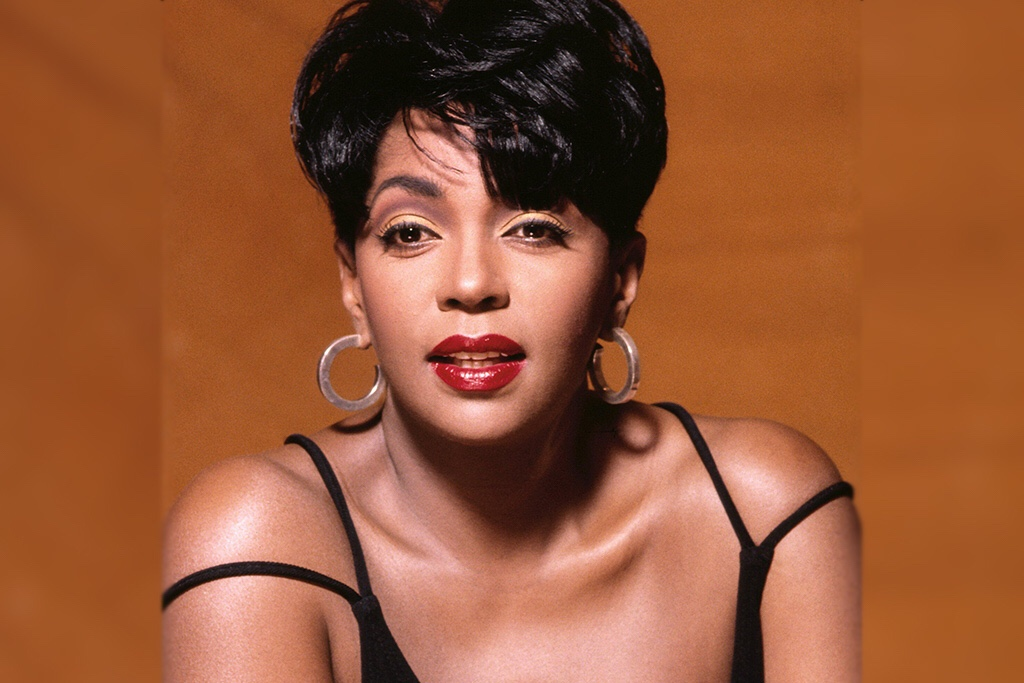 Anita Baker Is Coming To The Fox Theatre May 10, 11, & 13