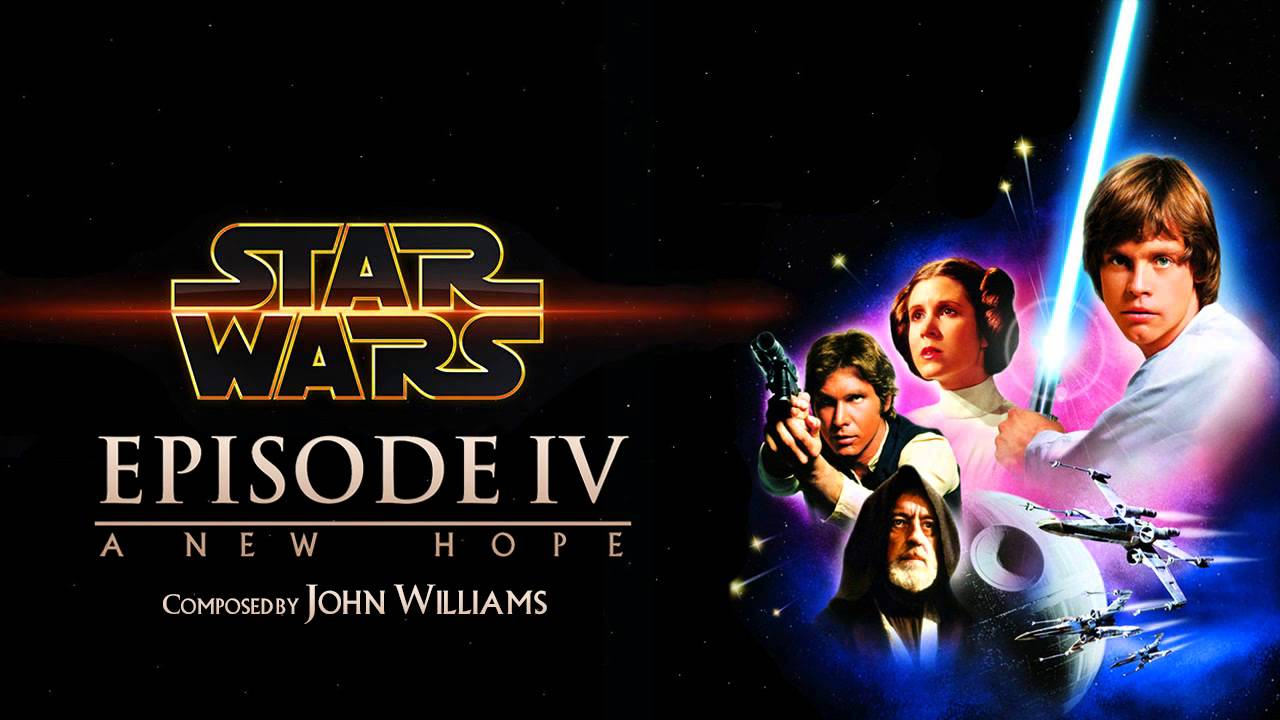 Star Wars Episode Iv A New Hope In Concert With The Atlanta Symphony Orchestra The Peach Review