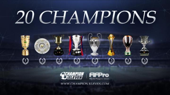 Champion Eleven pic-2
