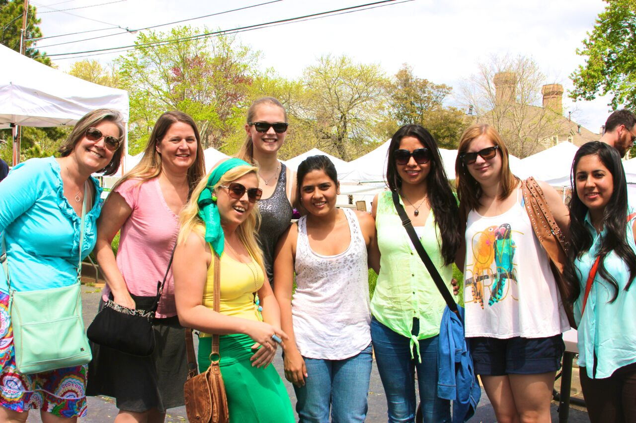 Sandy springs events
