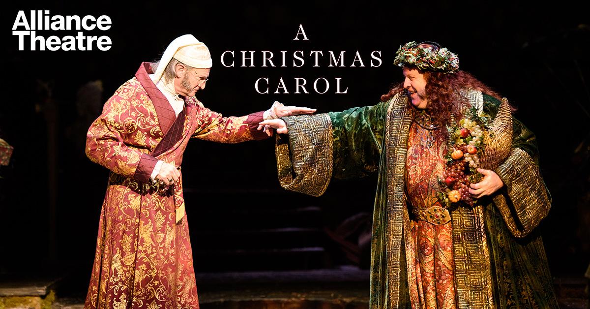 """A Christmas Carol"" announces cast for its 29th season, will run December 12 – 24, 2018 – THE ..."