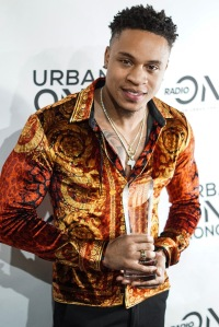 Rotimi Urban One Awards