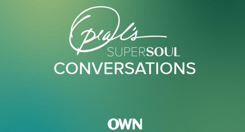 oprah supersoul conversations