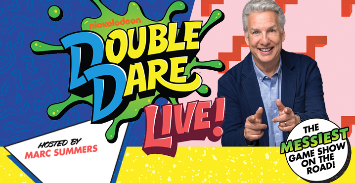Double Dare Live tour dates – THE PEACH REVIEW®