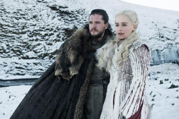 Game Of Thrones (Credit - Helen Sloan, HBO)