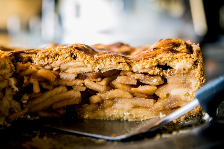 apple-pie ©Eating Europe