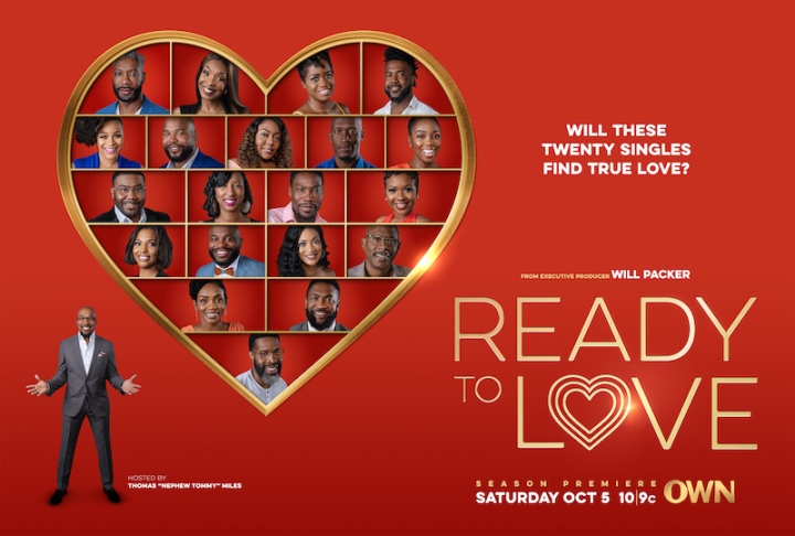 OWN Ready to Love Season 2