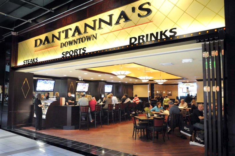 Dantanna's6