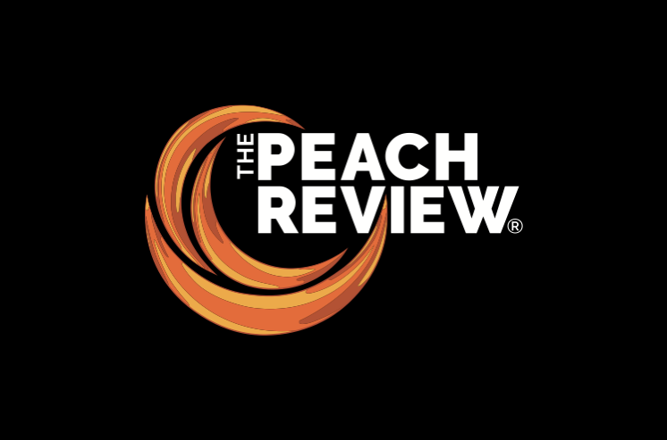 THE PEACH REVIEW®