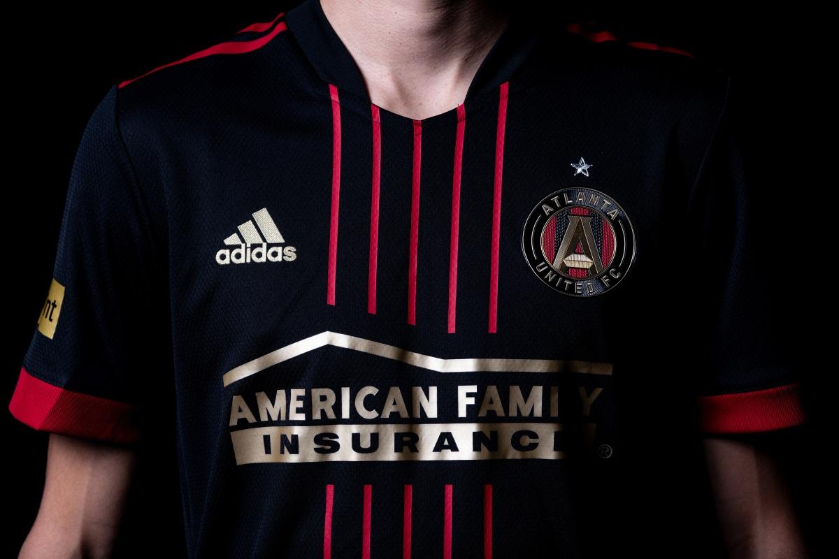 Atlanta United announces its 2021 Preseason Schedule - THE ...